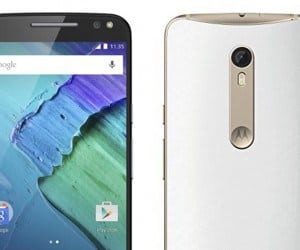 Unlocked Moto X Pure Price Slashed by $100 (Today Only)