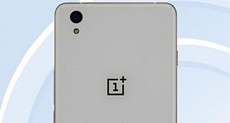 Is This the OnePlus X Plus or the OnePlus 2 Mini?