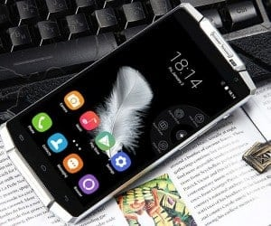 Oukitel K10000: The Smartphone with 15-Day Battery Life