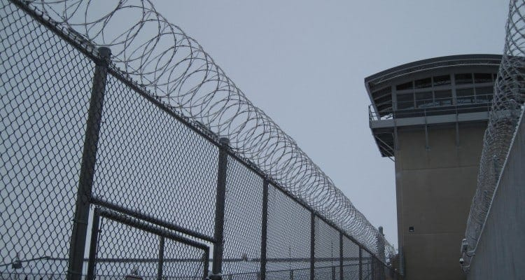 Programming Error Leads to Thousands of Early Prison Releases