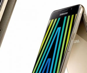 The New and Improved Samsung Galaxy A3, A5 and A7 for 2016