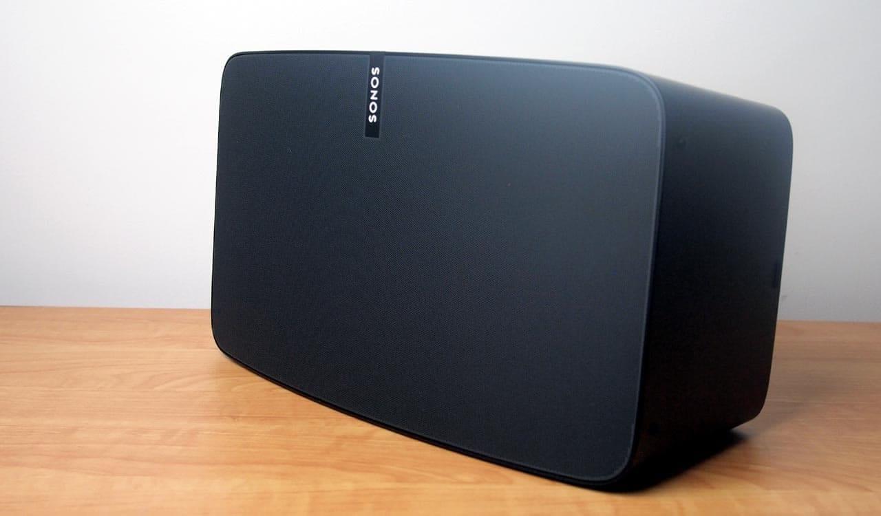MEGATech Reviews: Sonos PLAY:5 (Gen 2) Wireless Speaker