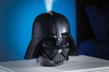 Irony: Darth Vader Humidifier Eases Wheezing