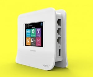 Securifi Almond 3: The Smart Router for Smart Homes