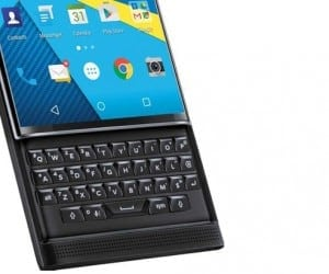 Expect More BlackBerry Android Phones This Year (RIP BB10?)