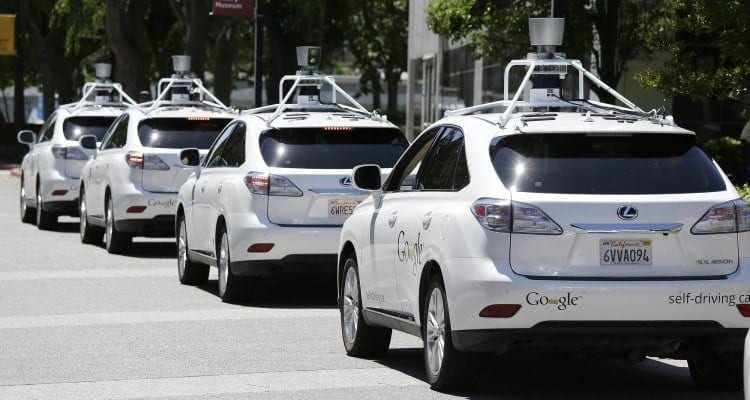 Autonomous Vehicles Are Still Far From Perfect