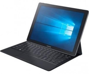 Galaxy TabPro S - Samsung Returns to Windows Tablets