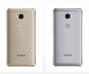 Don't Ignore the $200 Huawei Honor 5X Smartphone