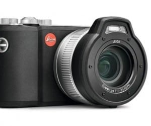 Leica X-U Waterproof Camera Dives Up to 49 Feet