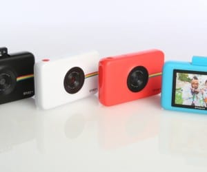 Polaroid Snap+ Camera Instantly Prints Your Filtered Photos