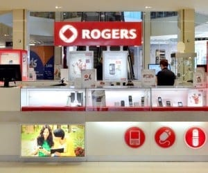 Rogers Wireless BYOD Discount Ends Next Week