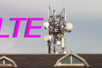 And the Fastest LTE Network in America Is...