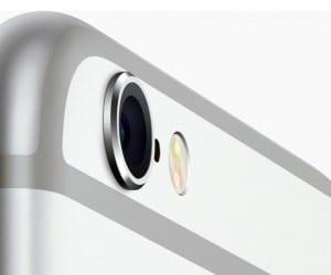 Smaller Sony Smartphone Camera Sensor Could Kill the Bump