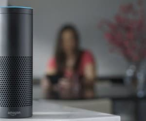 Control Your Thermostat with The Amazon Echo