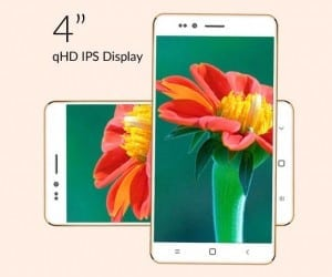 The Freedom 251 Android Smartphone Costs 5 Bucks