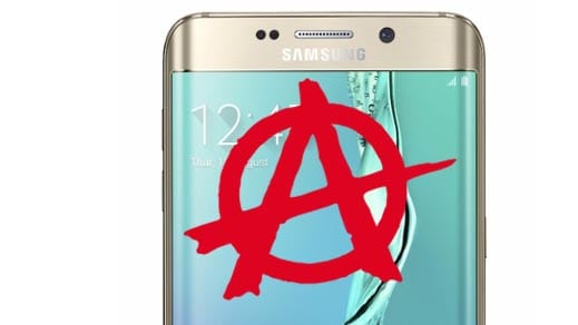 Samsung's Adblock Fast Yanked from Google Play Store