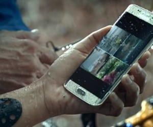 Samsung Galaxy S7 Confirmed IP68 Waterproof