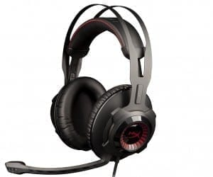 Sounds Good: Kingston HyperX Cloud Revolver Gaming Headset