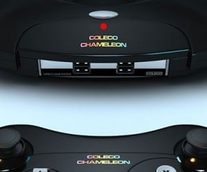 The Coleco Chameleon Console Dream May Be Dead