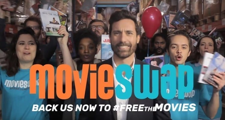 Movieswap Bends the Rules to Offer Every Movie