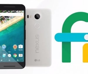 Google Project Fi Goes Invite-Free, Sells Nexus 5X for $199
