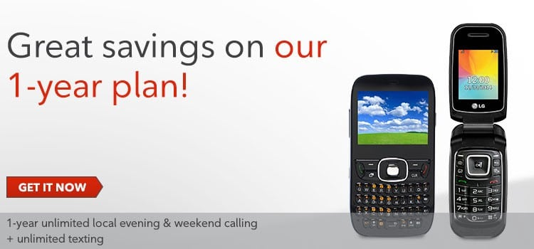 Get Rogers Unlimited Prepaid Plan for Only $10 a Month