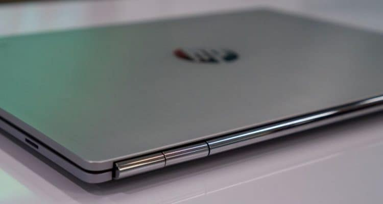 Chromebook 13 is a Thin, Metal Powerhouse