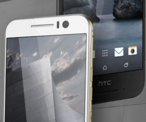 HTC One S9 Takes One Step Back from HTC 10