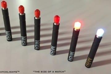 Matchbox Instruments: Tiny Flashlights for Any Emergency