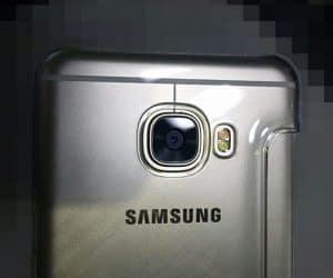 Samsung Galaxy C52