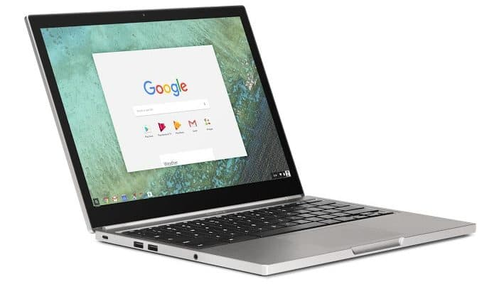 Chromebooks Getting a Million Times Better with Android Apps