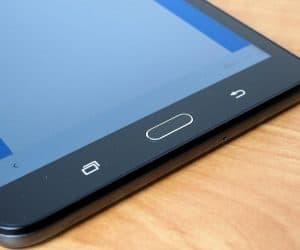 MEGATech Reviews: Samsung Galaxy Tab A 7 (SM-T280)