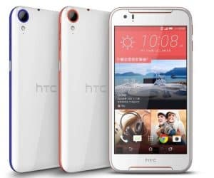 HTC Desire 830 Brings the BoomSound Back on a Budget
