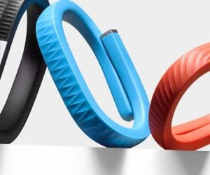 Jawbone Stops Production on its Fitness Trackers