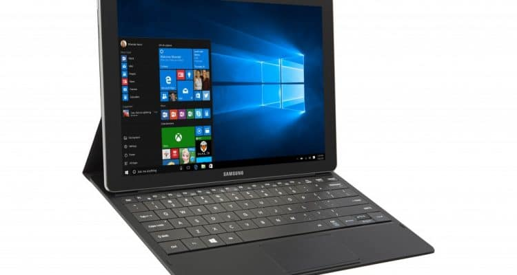 Galaxy TabPro S Coming to Canada