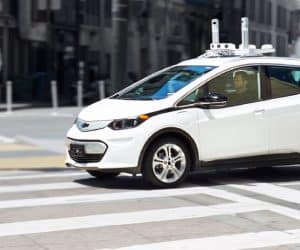 Lyft vs. Uber: Battle of the Ugly Self-Driving Cars