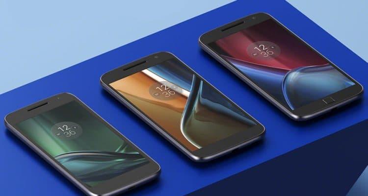 Moto G Plus and Moto G Play Join Motorola Family