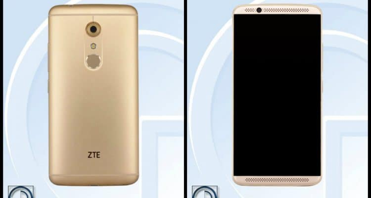 ZTE Axon 7 Could be a Major Contender
