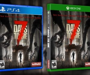 Hit PC Game 7 Days to Die Now Available on Console