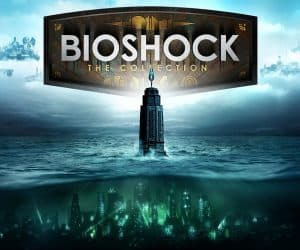 BioShock: The Collection Brings Us Back to Rapture, Columbia