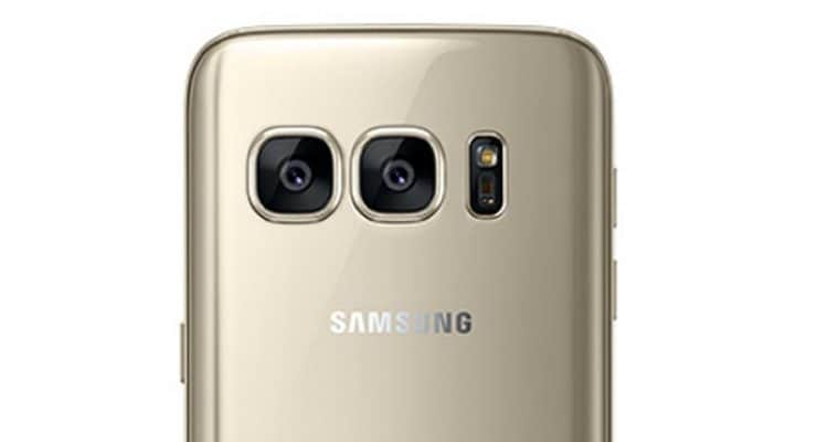 Dual Camera Coming to Samsung Galaxy S8 Too