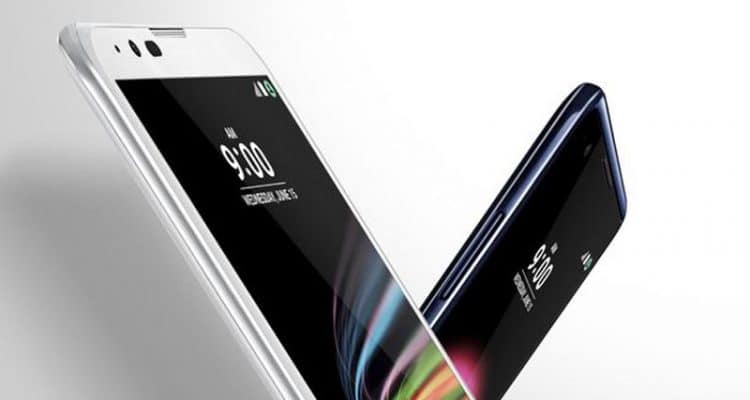 LG Unleashes X Factor with X Power, X Mach, X Style, X Max