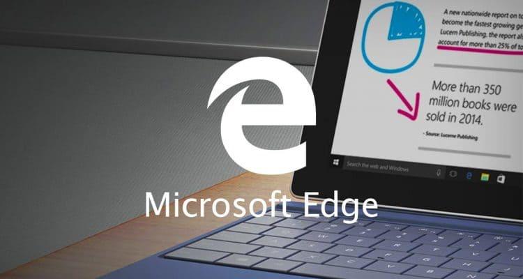 Microsoft Edge Beats Chrome, Firefox in Energy Consumption