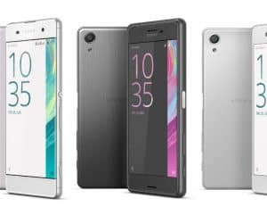 X Marks the Spot: Sony Xperia X Series Comes to Canada June 23