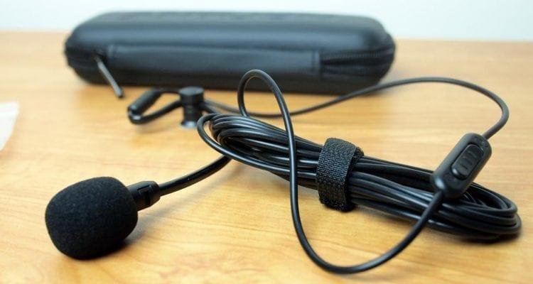 MEGATech Reviews: Antlion ModMic 4.0 Attachable Boom Microphone