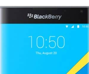 Mid-Range $350 BlackBerry Android Phone Coming Soon