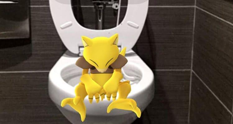 Six Notable Places Pokemon GO Has Taken Players