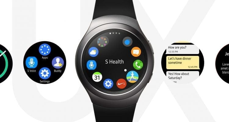 Gear S3 Announcement Possibly Around the Corner