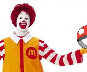 McDonald's the Biggest Winner of Pokemon GO's Japan Launch?