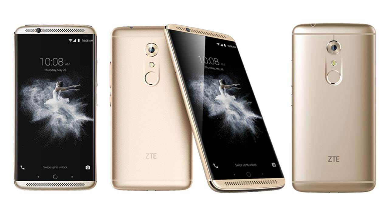 Pre-Order the VR-Ready ZTE Axon 7 for $529 Canadian